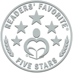Readers' Favorite 5-star seal