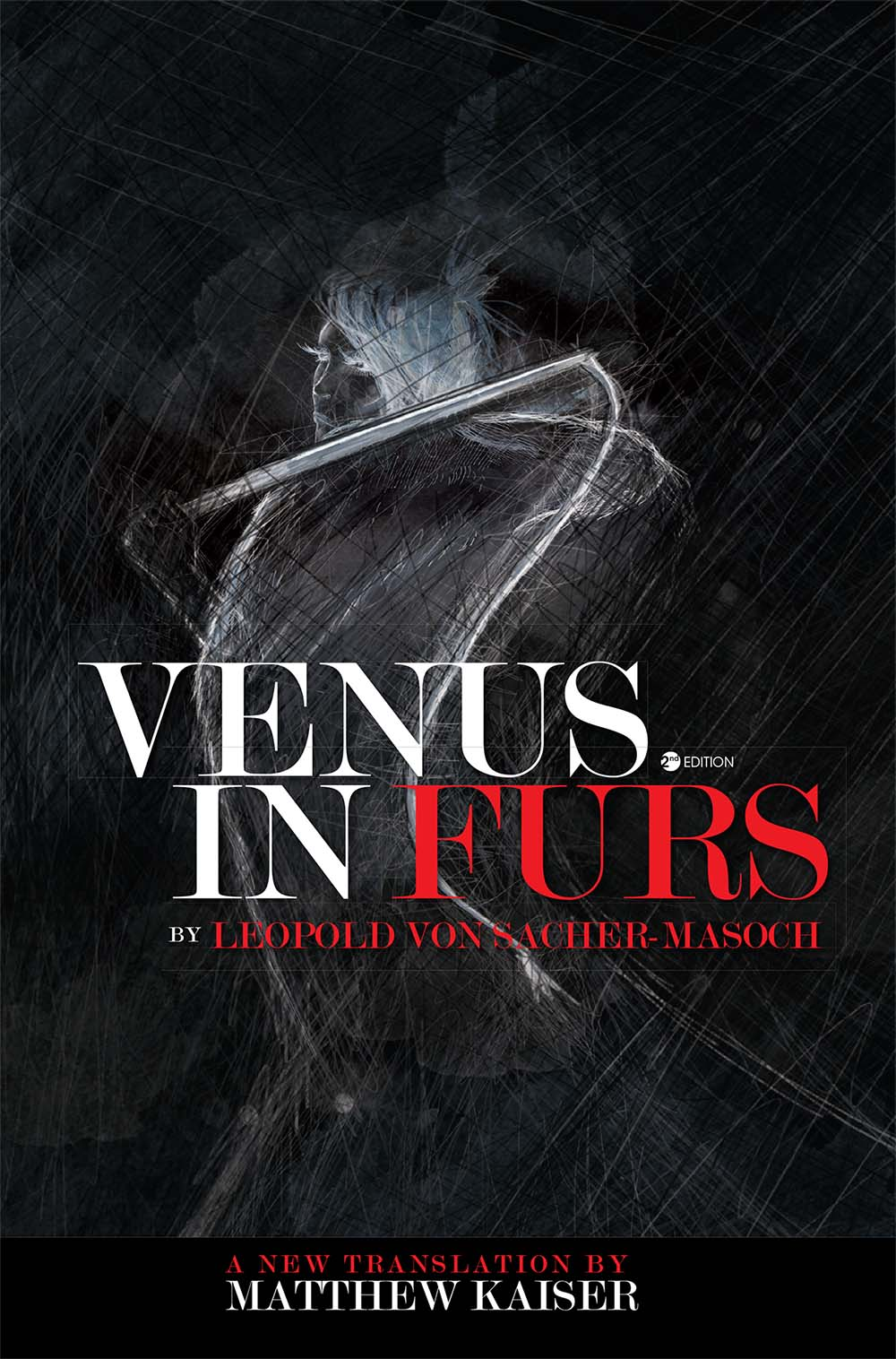 Venus in Furs cover