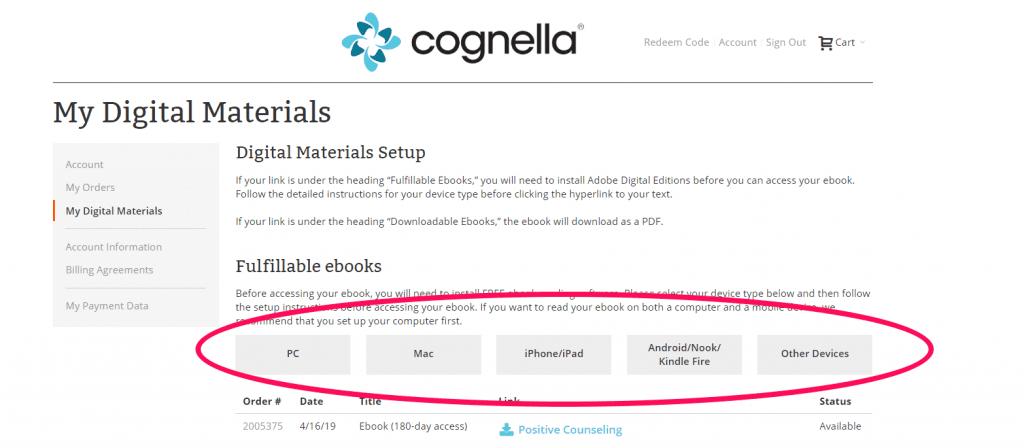 Ebook Download Instructions – Cognella