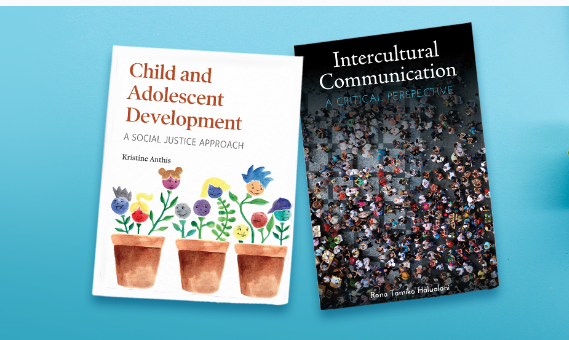 Two Cognella Titles Receive Awards from the Textbook & Academic Authors Association